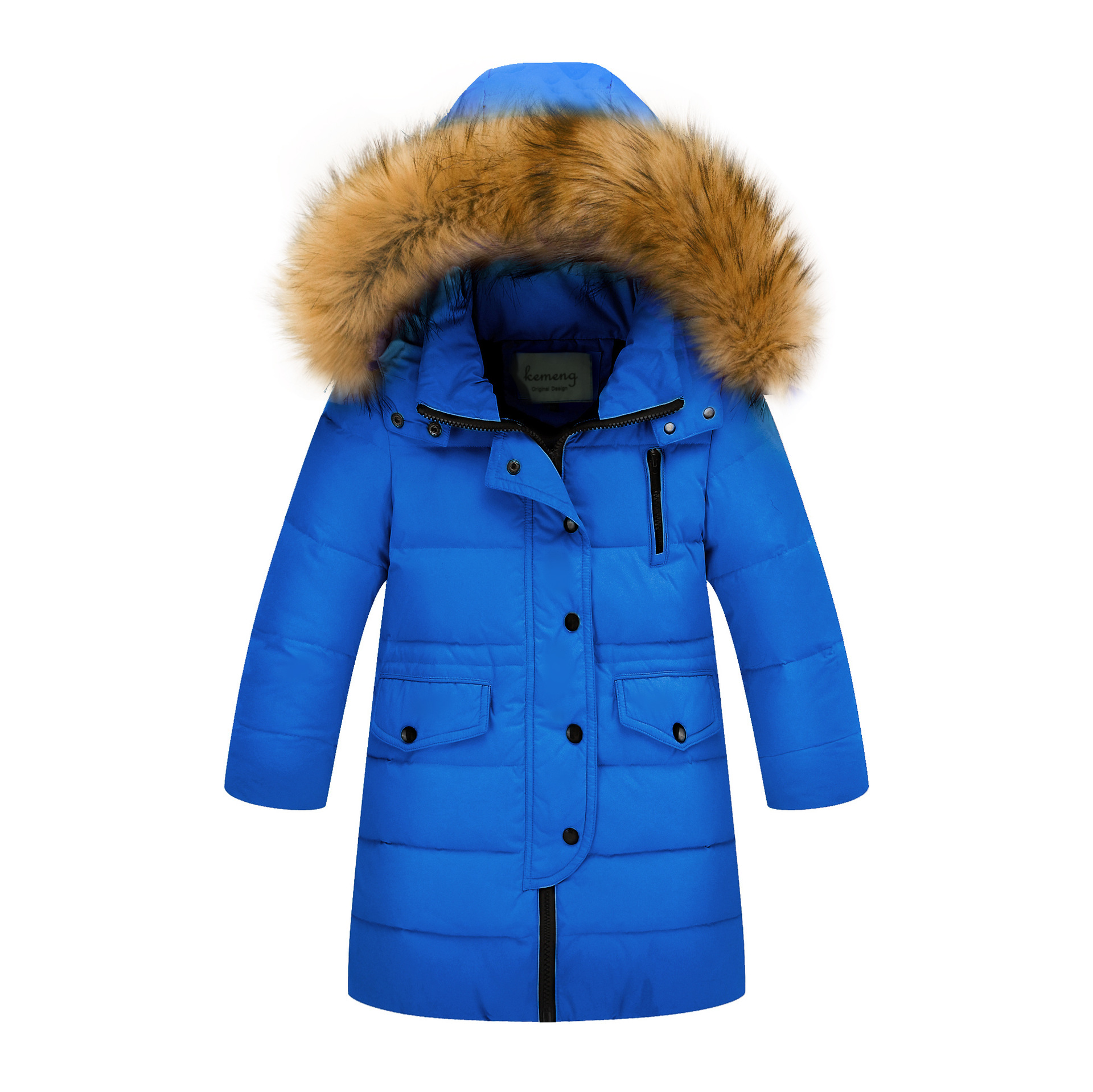 Baby Girls Boys Clothing Children Jackets Duck Down Parkas Kids Girls Winter Coat Winter Outerwear Thicken Warm Clothes girl duck down jacket winter children coat hooded parkas thick warm windproof clothes kids clothing long model outerwear