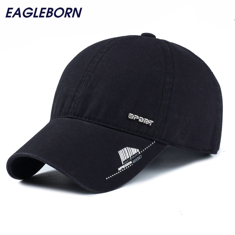 wholesale 100% cotton hot brand baseball cap men women spring autumn solid hats cap sport casual Bone Snapback Casquette hats new high quality warm winter baseball cap men brand snapback black solid bone baseball mens winter hats ear flaps free sipping