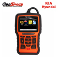 Профессиональный Автомобильный Диагностический Сканер Foxwell NT510 Hyundai для KIA Полную Диагностику с Кодирование Ecu Диагностический Инструмент