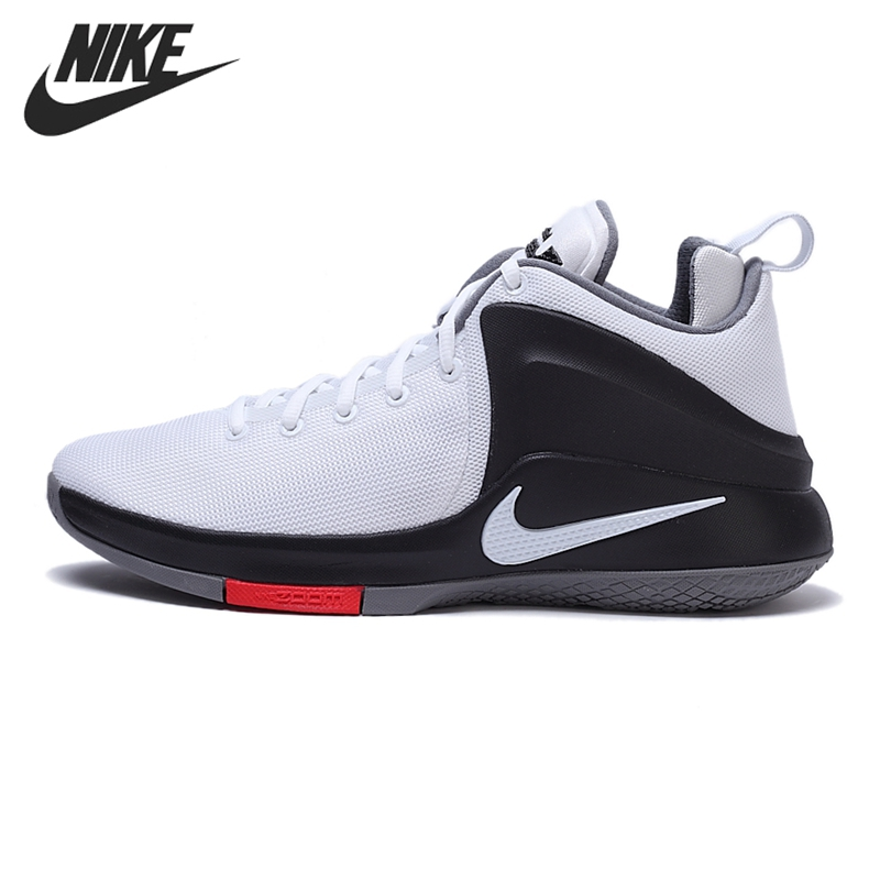 Original New Arrival 2017 NIKE Men's Basketball Shoes ...