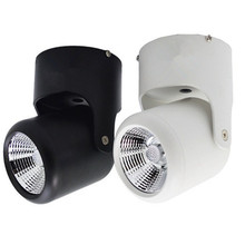 10W 20W Super Bright Spot light 180 Degree Rotation Ceiling Lamp LED Spot Down Light AC85-265V Led Downlights Surface Mounted