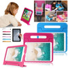 Kid Children Safe Rugged Proof Foam Case Handle Stand For Apple IPad Pro 10 5 2017