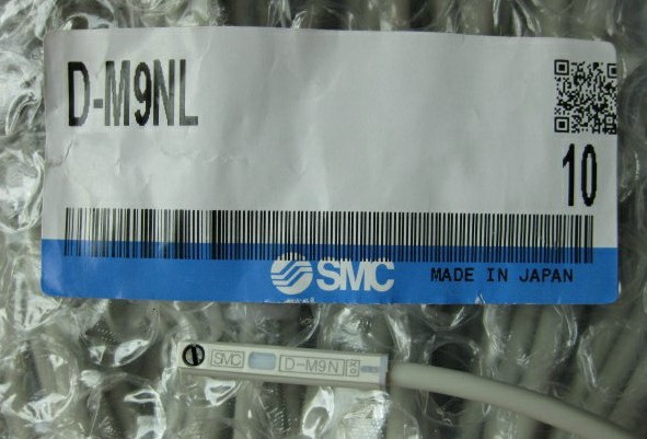 ФОТО New original JAPAN SMC D-M9NL DC/AC 5-120V Magnetic Reed Switch for Air Pneumatic Cylinder
