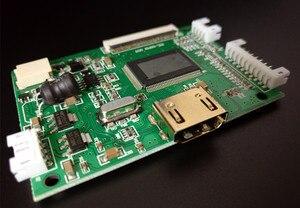 Image 3 - 9.0 インチ 1024*600 オレンジパイpcバナナパイM3/pro lcdの表示画面tft液晶モニター + キットhdmiドライバボード