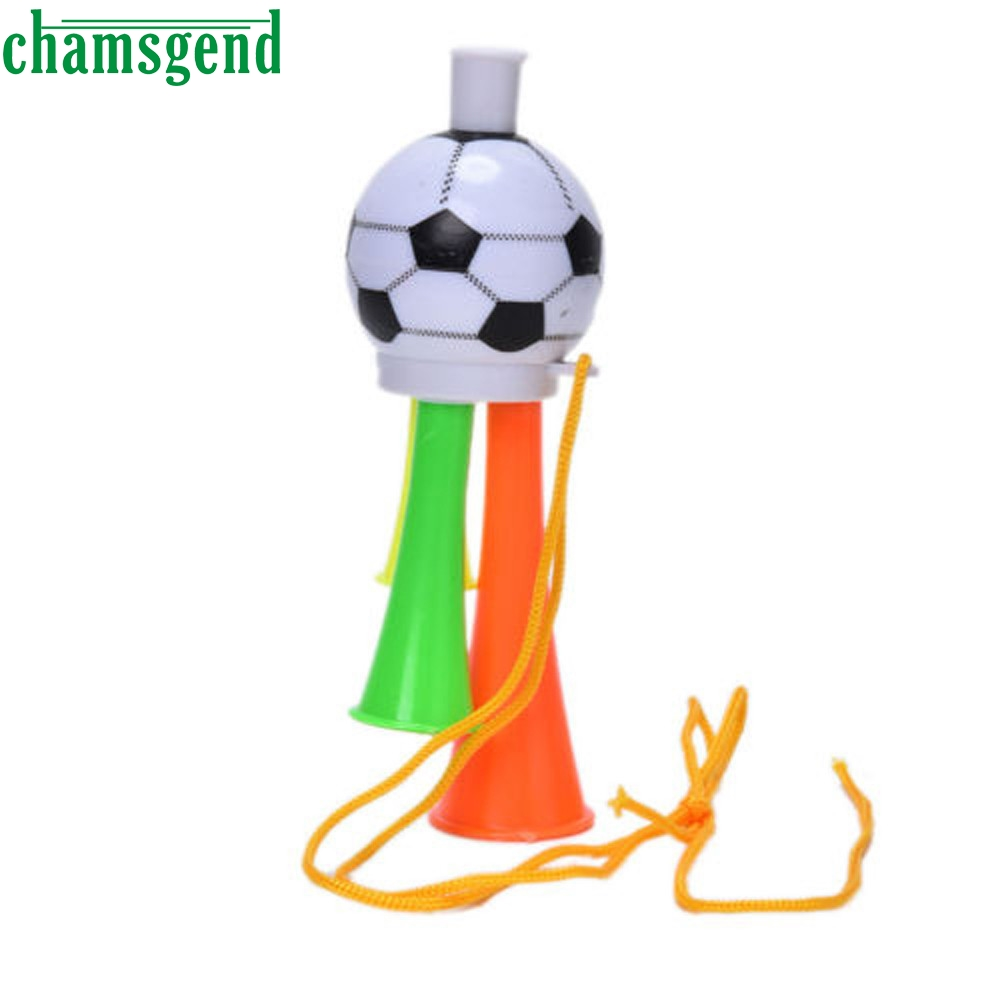 Efficient Chamsgend Funny Game Cheer Football Horn Hooter Trumpet Instruments Music Toys For World Cup Ma29m30 High Standard In Quality And Hygiene Toy Phones