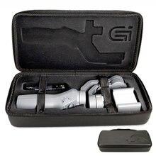DJI OSMO – mallette de transport mobile 2, portable, boîte de rangement pour caméra à cardan, sac de transport extérieur, étui en Nylon