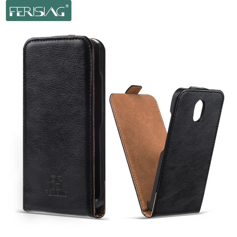 For HTC Desire 210 Case Flip Leather Cover for HTC Desire 210 Dual SIM Hard Magnetic Phone Cases Mobile Phone Bag Ferising P002