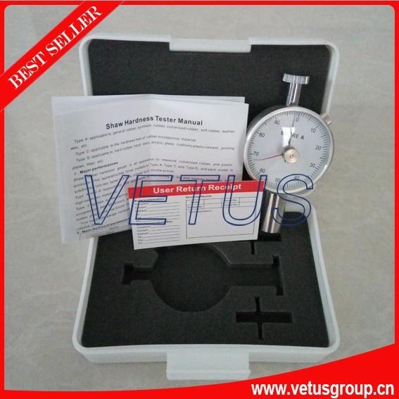 LX-A-2 Digital Hardmeter with Digital shore Durometer  цены