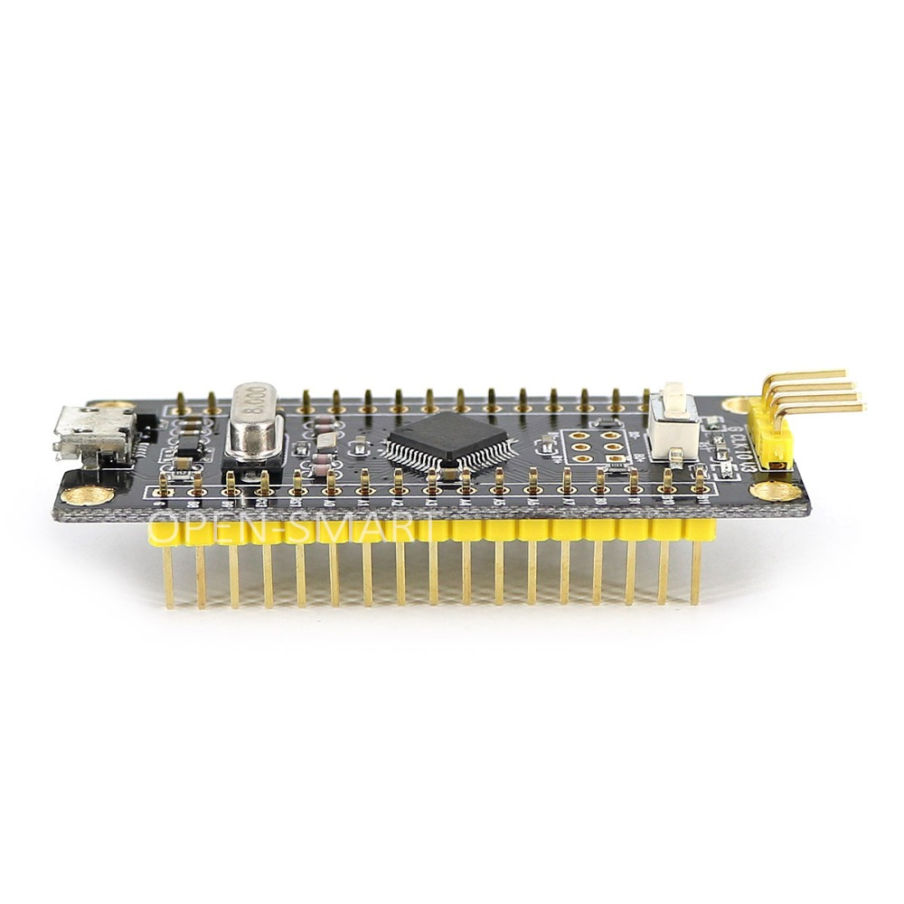 Open Smart Cortex M3 Stm32f103c8t6 Stm32 Development Board On Circuit Diagram Of 7segment Display Interfacing To Arm M0 Swd Interface Can Be Programmed With St Link V2 In Industrial Computer Accessories
