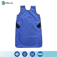 Manufacturers selling dental X ray protection 0.35 MMPB lead aprons hospital medical radiation protective clothing