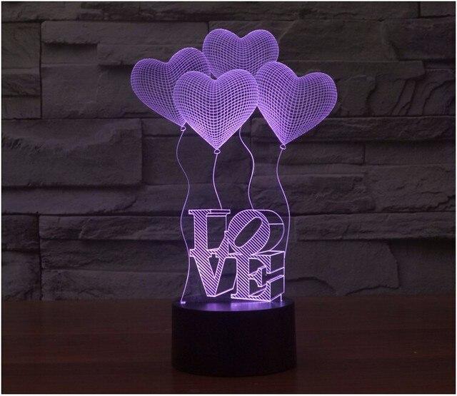 Free Shipping 3D Novelty Light Lampada Led Death Star Table Lamp Bulbing  Light Alien Lava Lamp