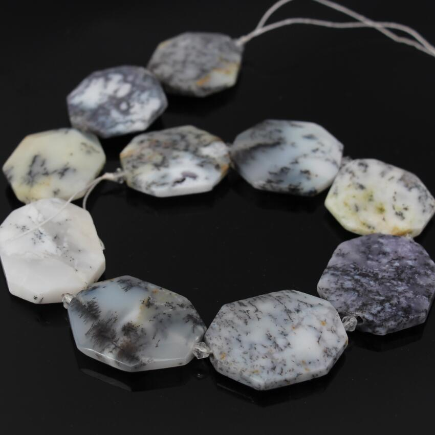 Natural White Opal faceted slab beads,Slice Raw Opal Semi-precious cut Slice pendant,large nugget craft supplier браслет mio slice stone large