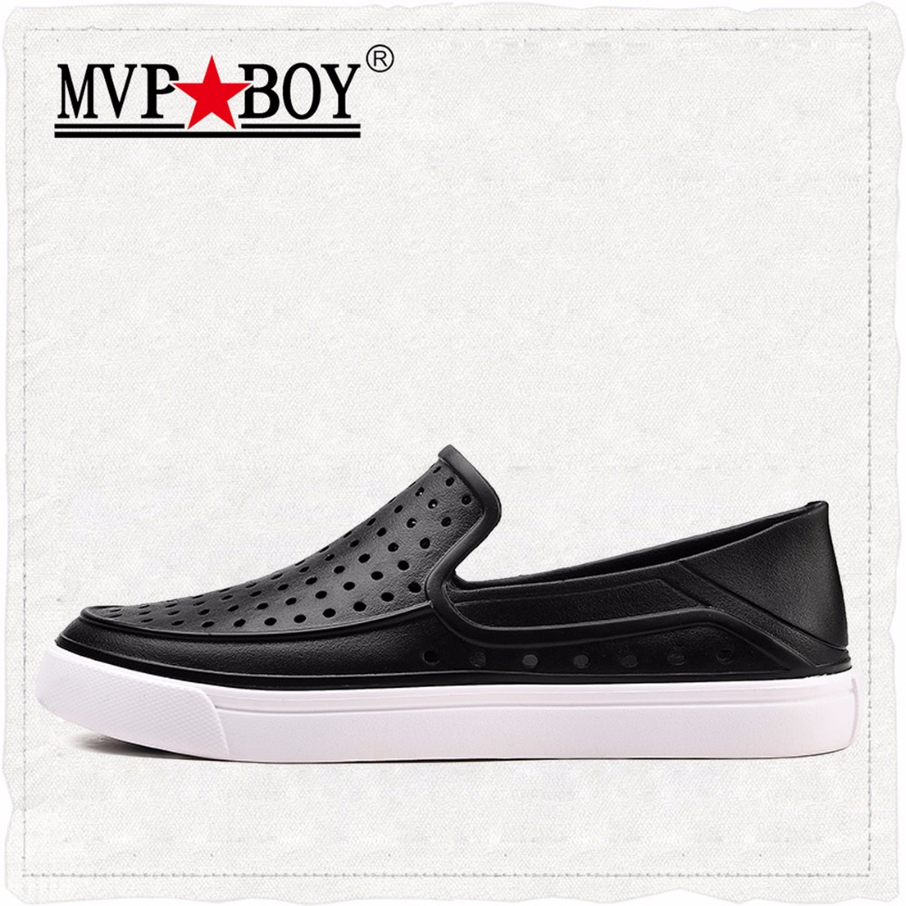 MVPBOY Brand Men Shoes 2017 Fashion Breathable Mesh Men Casual Shoes Comfortable Lightweight Non slip Superstar