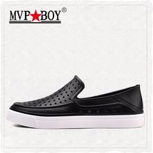 MVPBOY Brand Men Shoes 2017 Fashion Breathable Mesh Men Casual Shoes,Comfortable Lightweight Non-slip Superstar Casual Shoes Men