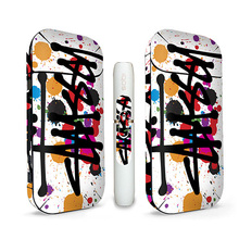 Vinyl Decal Protective Skin Cover Sticker for IQOS 2 4PLUS -0236