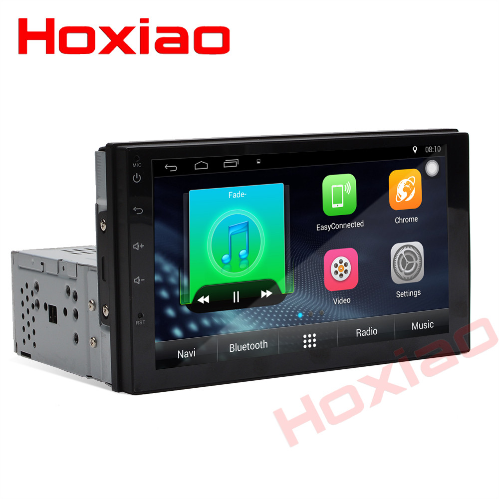 Seicane Android 8 1 Car GPS Navigation Unit Player For 2005 2015 Suzuki GRAND VITARA Support