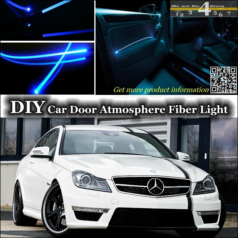 Acquistare Luci Auto Novovisu For Mercedes Benz C Mb W205 Or Glc