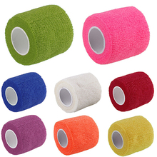 Finger Wrist Support Soccer Basketball Sports Ankle Bandage Kneepad Tape