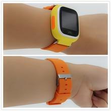Kids GPS Tracker Smart Baby Watch Q90