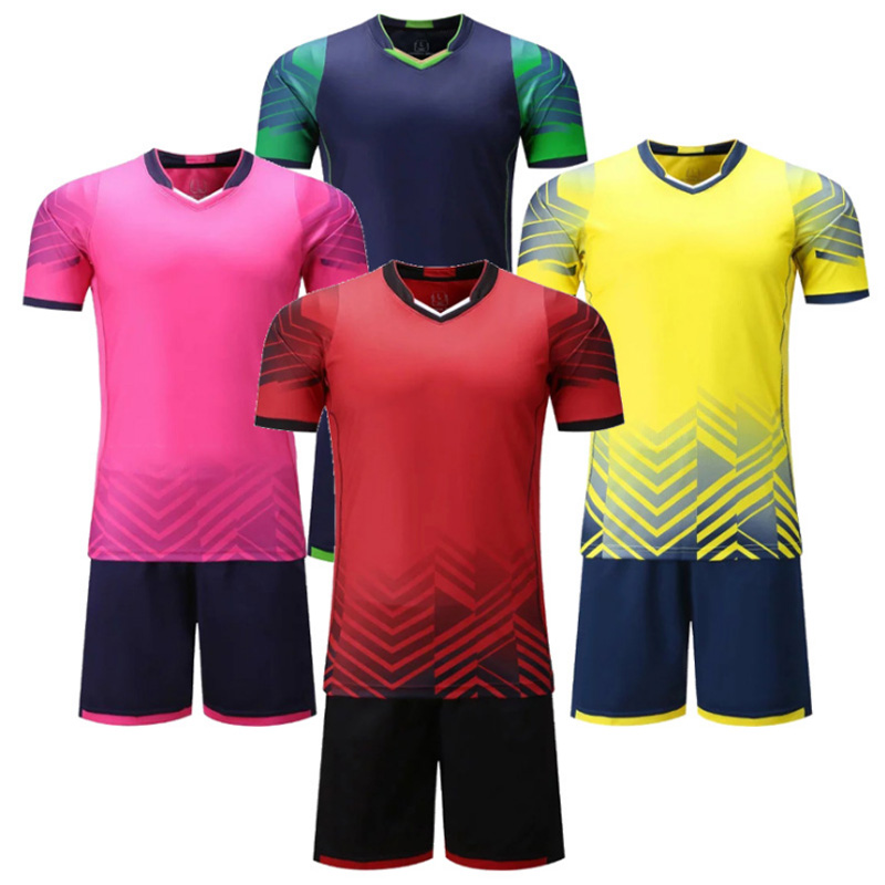 Football Jerseys Sets Adult Professional Iceland Jersey 2018 Boys Soccer Set Uniforms Ki ...