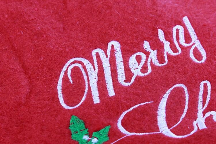 christmas skirt for tree (12)