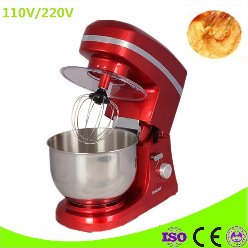 Food Mixer Blender Automatic Household Commercial