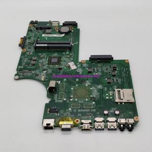 Image 5 - Genuine A000243950 DA0BD9MB8F0 w A6 5200 CPU Laptop Motherboard Mainboard for Toshiba Satellite C70D A C75D A Series Notebook PC