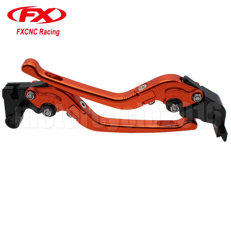 FXCNC 3D Folding Moto Levers Motorcycle Brake Clutch Lever For Triumph TIGER 1050/Sport 2007-2016 08 09 10 11 12 13 14 15 16 fxcnc aluminum adjustable moto motorcycle brake clutch levers for moto guzzi 1200 sport 2007 2013 08 09 10 11 12 hydraulic brake