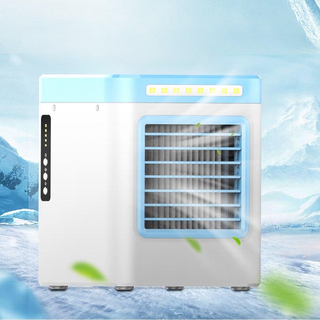 2019 accueil outils Must-Have articles nouveau charge S9 Mini Portable climatisation ventilateur maison réfrigérateur refroidisseur nous pour une vie Simple