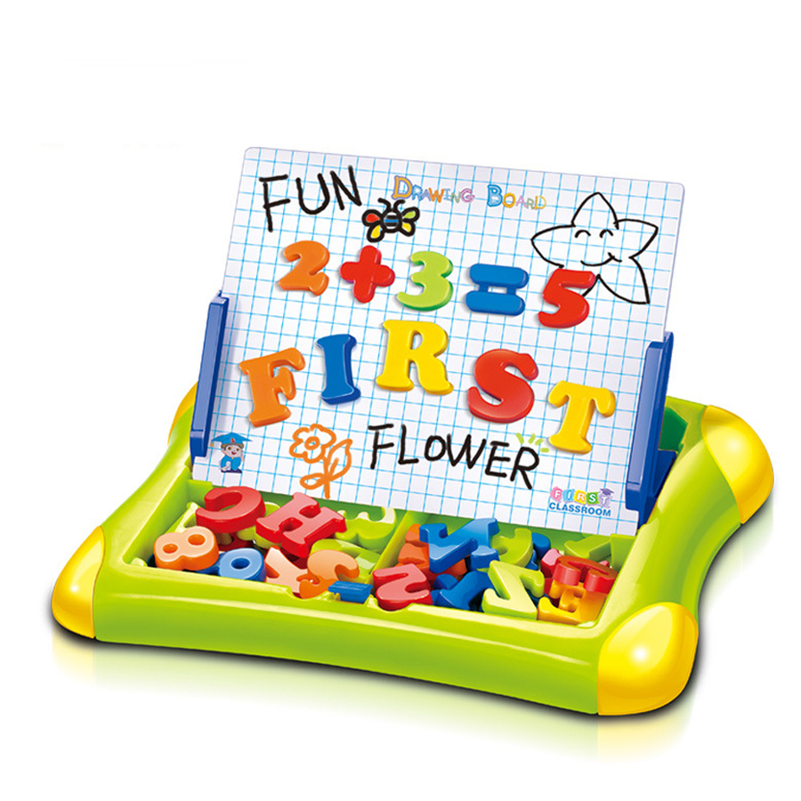 Magnetic Drawing Board Digital Arithmetic Learning ...