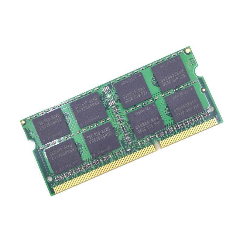 Laptop Memory DDR3 With 4GB 8GB 2GB Memory Capacity For Laptop 5