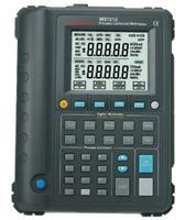 Многофункциональный калибратор/коррекции Напряжение и частота тока Температура сопротивление ms7212