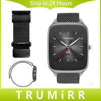 22mm Milanese Loop Band For ASUS Zenwatch 2 22mm LG G Watch W100 W110 W150 Pebble