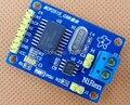 Бесплатная доставка MCP2515 can-bus модуль TJA1050 приемник SPI протокол 51 MCU регулярное