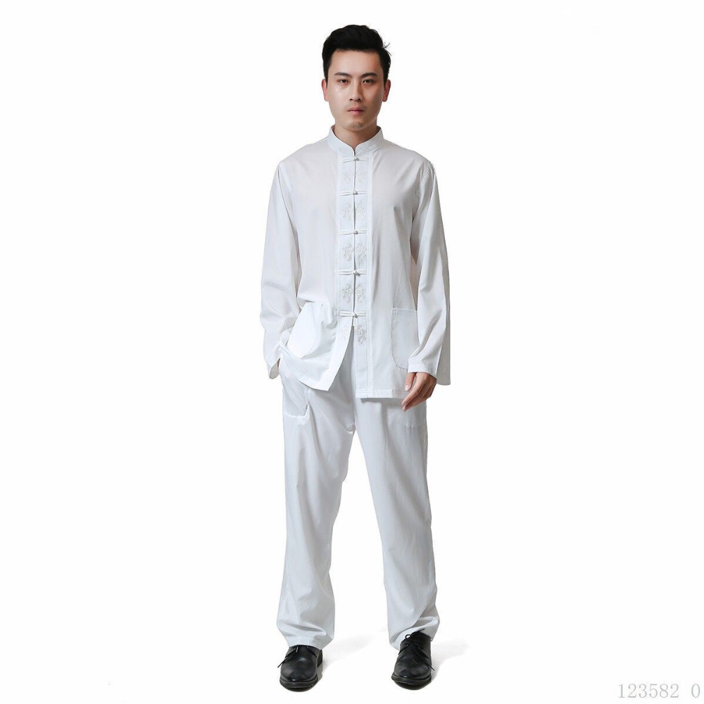 Nanquan Men Contrast Inner Non-Iron Plus Size Button Down Slim Fit Long Sleeve Shirts
