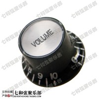 Guitar Parts Guitar Electric Volume Knob Cap Potentiometer Cap Free Shipping Wholesales