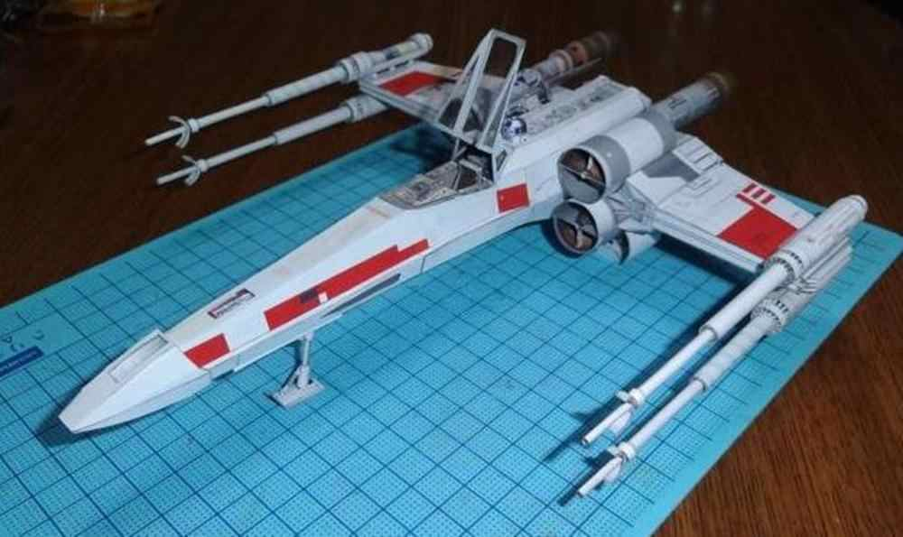 La Poste va jouer à plein la force Star Wars - Stratégies | 595x1000