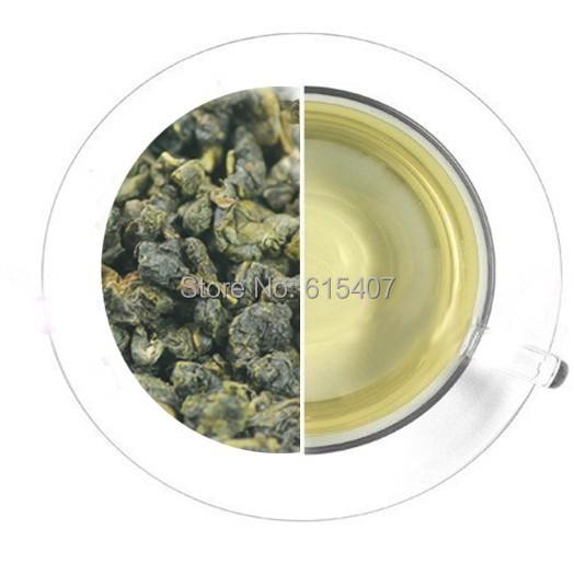 Taiwan High Mountains Jin Xuan Milk Oolong Tea