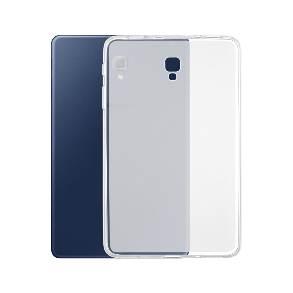 Cases For Samsung Galaxy Tab A 10.5 2018 SM-T590 SM-T595 T597 Ultra-Thin Transparent Waterproof Soft Silicone TPU Clear Covers