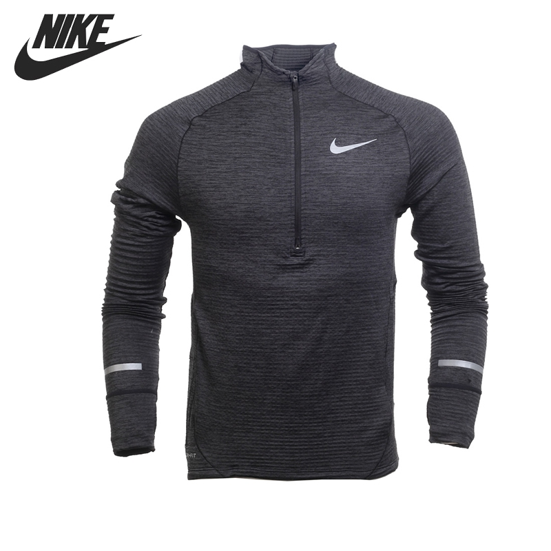 Original New Arrival 2017 NIKE ELEMENT SPHERE HZ Men's Pullover Jerseys Sportswear tp760 765 hz d7 0 1221a