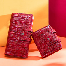Genuine Leather Women Wallets Female Long Clutch Portomonee for Girls Zipper Coin Purse Brand Lady Walet Card Holder Phone Bag kavis genuine leather women wallet purse coin female portomonee walet lady long handy money card holder clutch gift for girls