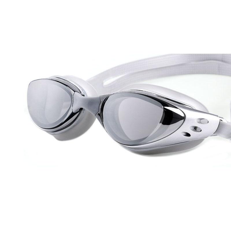 Professional Myopia Swimming Goggles For Men And Anti Fog Waterproof Swimming Glasses 6