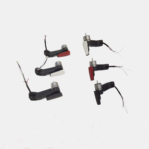 Image 5 - DJI Mavic Air Part   Front/Back Left/Right Motor Arm Red Genuine White Black Replacement Arm for Mavic Air Drone