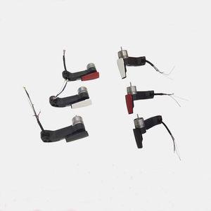 Image 5 - DJI Mavic brazo del Motor delantero/trasero izquierdo/Derecho, brazo rojo blanco auténtico reemplazo negro para Mavic Air Drone