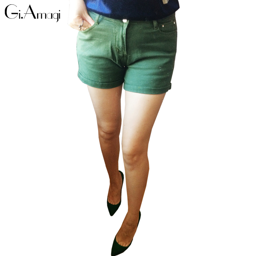 Beautiful Womens Leather Hot Pants Shorts  Tout Ensemble