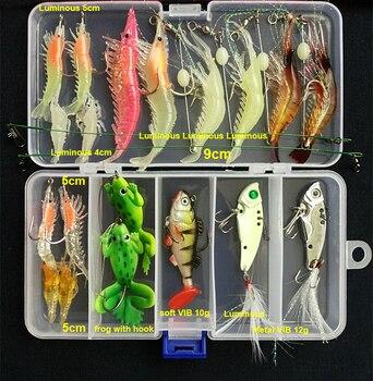 Best No1 Hot New Multi Fishing Lure Mixed Colors Fishing Lures cb5feb1b7314637725a2e7: Kit A|Kit B|Kit C|Kit D|Kit E|Kit F|Kit G|Kit H