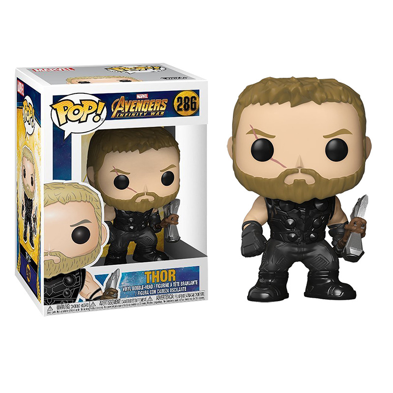 Funko Pop Marvel Avengers: Endgame 22