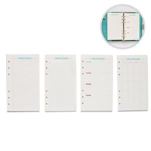 A5 6-Ring Binder Planner Loose