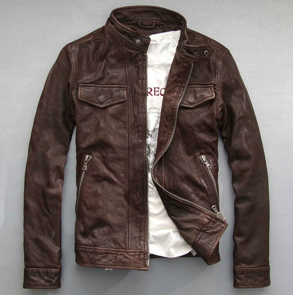 Leather jackets nz