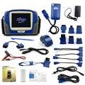 Original xtool ps2 gds gasolina coche universal herramienta de diagnóstico ps2 gds escáner xtool ps2 herramienta de diagnóstico del coche de dhl para libre